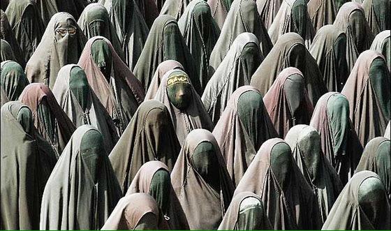 muszlim beltenyeszet