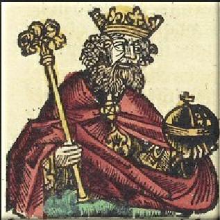 mathias rex mátyás király szent korona